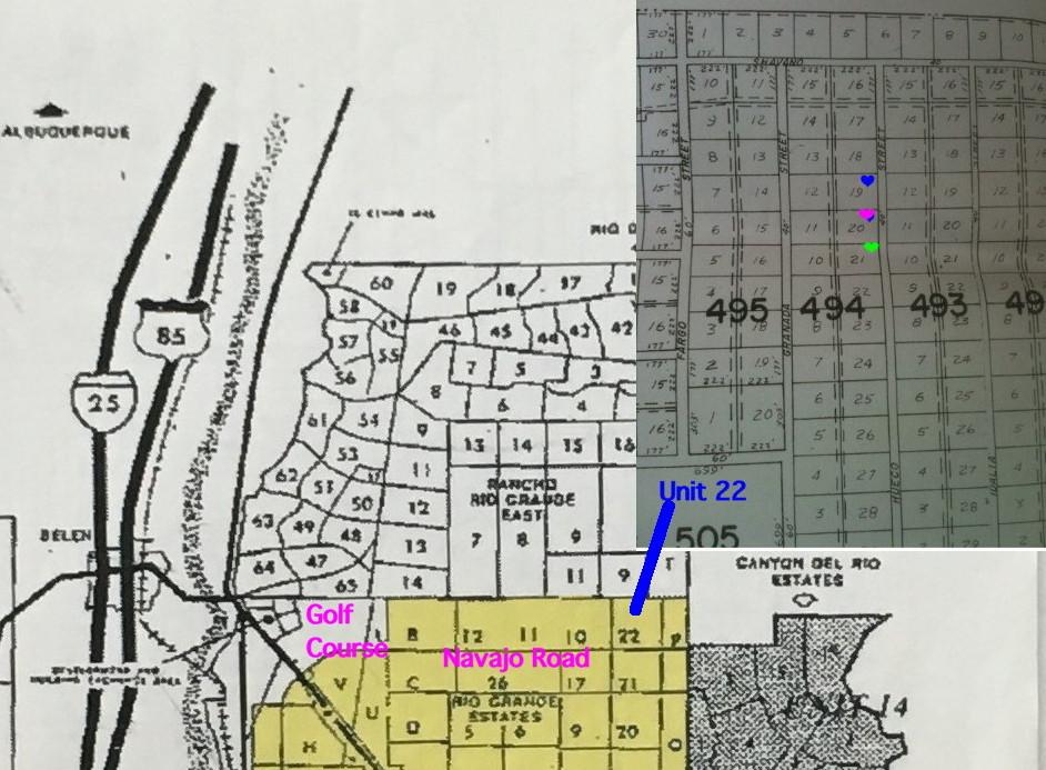 Best Buy Private Auction >> Bid4Assets.com > Auction Detail > (690633) Georgeous 1 Acre Rio Grande Estates, Belen, NM ...